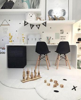 Best Charming Kid's Room Decor Ideas