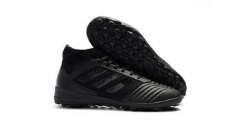 best authentic 800ce 207d7 Botas de futbol Adidas Predator Tango 18.3 TF Negro