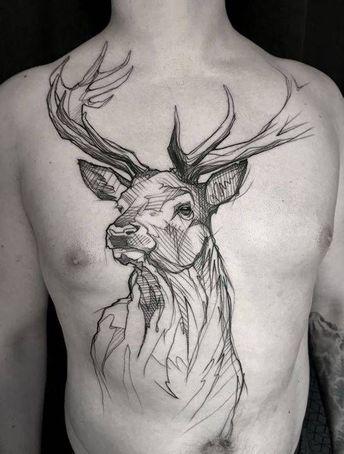 List Of Attractive Tatuajes Minimalistas Hombres Hombro Ideas And
