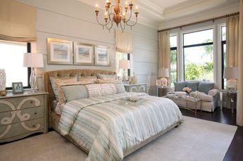 Casa Mediterra - Transitional Mediterranean Home Design - Weber Design Group, Inc. Naples, FL