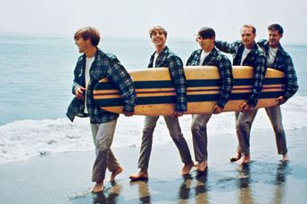 The Beach Boys-Inspired Road Trip You Have To Take This Summer