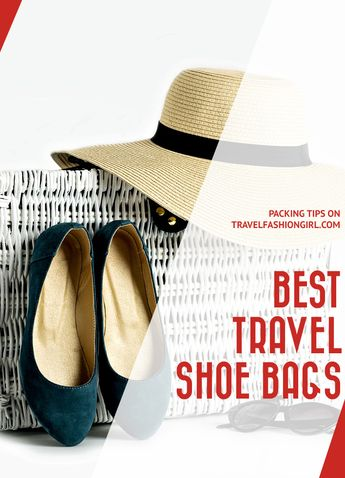 Best Travel Shoe Bags: Readers Suggest Inventive Ways to Pack Shoes