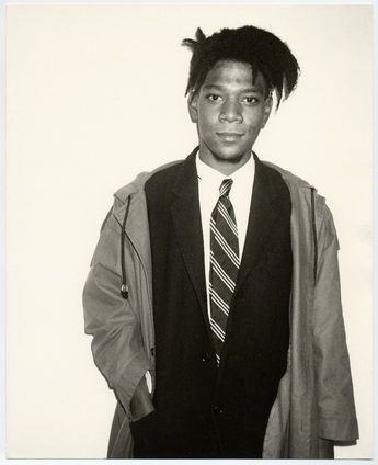 a095345e From Jean-Michel Basquiat to Georgia O'Keeffe, 8 Artists Who Are Style