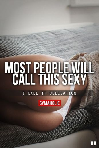Most People Will Call This Sexy! #Progress #Goals #Instagood #Friday #Motivation #Sexy