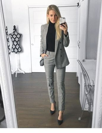 36 Wonderful Work Outfit Ideas For 2019