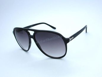 5cdec67685 New Gucci New GG 1026 S Black Frame Grey Lens Sale Online For Sale