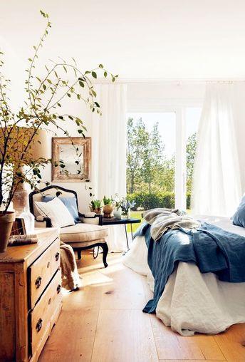 20+ Bedroom Interior Design Trends for 2018