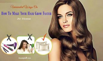 Struggling To Grow Long Hair? Find The Simple Answer In This Post!