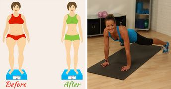 Super Hero Workout Getting a little bored of your usual workout routine? This SUPER HERO Workout will help you get stronger, add some muscle, tone and ...