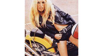 Les 20 plus belles motardes