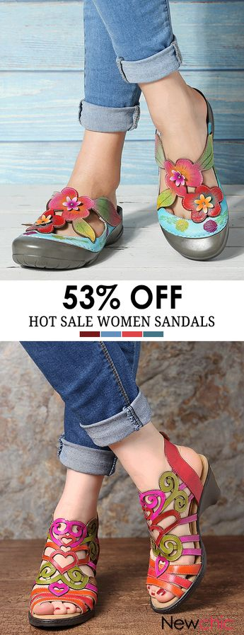 hot sale women summer sandals.