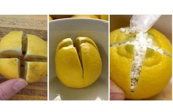 Cut Lemons And Keep Them In Your Bedroom… Here Is Why