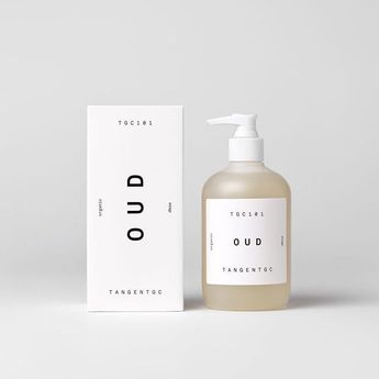 Another look at Swedish brand @tangentgc & their exceptional new skincare range of soaps, beautifully packaged. — minimalissimo.com —