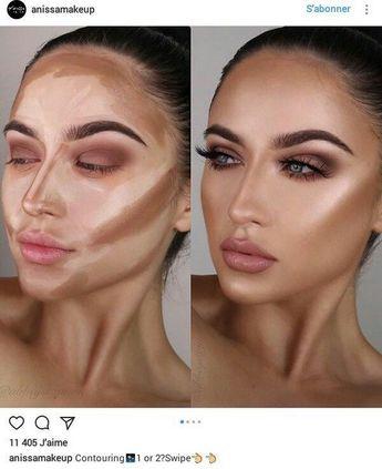 45 simple winter makeup ideas for beginner 38
