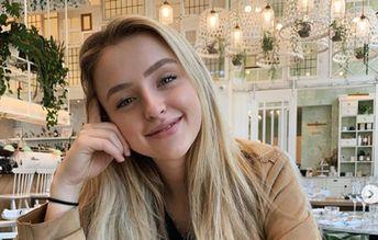 Nouvellement maman, Alicia Moffet partage les plus émouvantes photos de sa fille