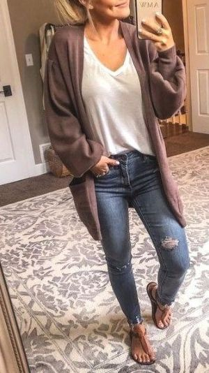 Fall outfits women, Fashion Trends of Fall 2019