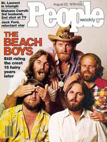 The Beach Boys Hang 15