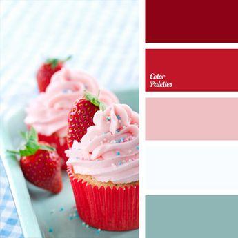 Color Palette #324