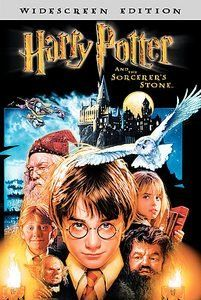 Harry Potter and the Sorcerer's Stone (DVD, 2007, Widescreen; Includes