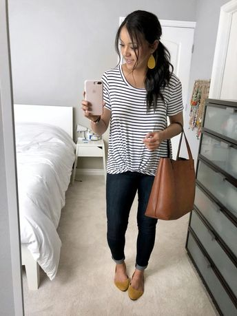How to Make Outfits Pop by Incorporating Color with Bookending