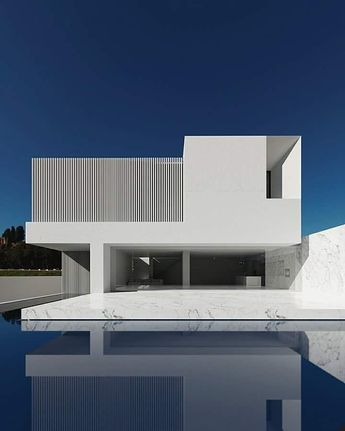 Robles 32 by @cicarquitectos