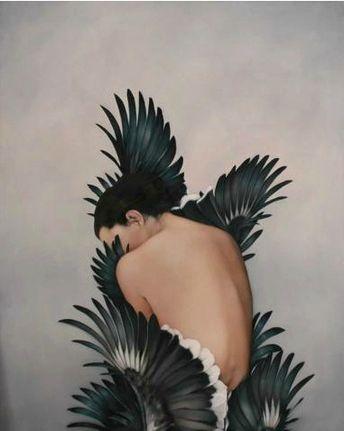 Amy Judd-Angleterre- - voyage à travers l'art du monde