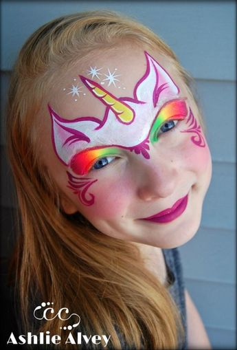 16 Diy Easy And Beautiful Face Painting Ideas For Kids D