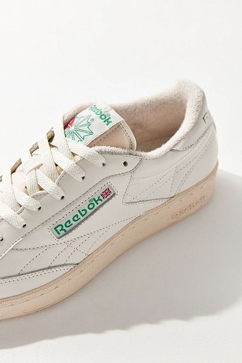 super popular 68db5 cec82 Reebok Club C Vintage Sneaker