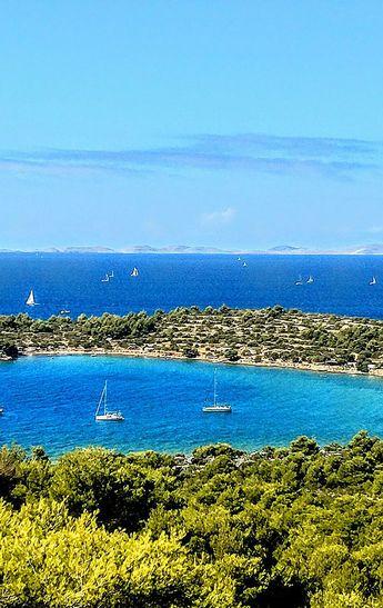 Accomodation Croatia - Lilly's Cozy Cove
