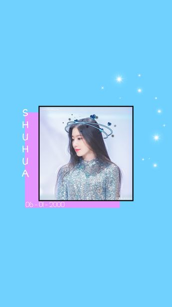 List Of Shuhua Cute Edit Image Results Pikosy