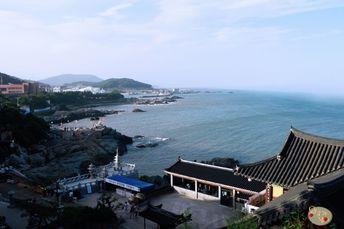 부산 /초량밀면/해동용궁사 : 네이버 블로그