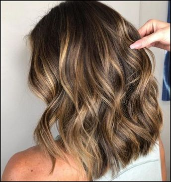 110+ medium to long hair styles - ombre balayage hairstyles for women 2019 - page 8 ~ producttall.com