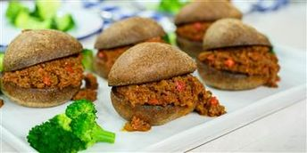This easy dinner proves you don't need a recipe to make great sloppy Joes