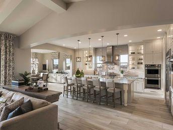 New Homes in Hawthorn Manor Chandler, AZ – Maracay Homes