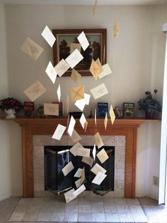 Our 15 Harry Potter Halloween Decorations Ideas In 2016