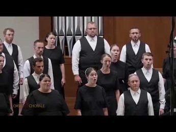 The Hope Singers - Precious Lord, take my hand