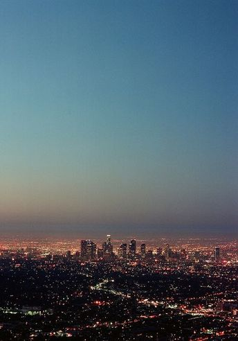 L.A can I please be here