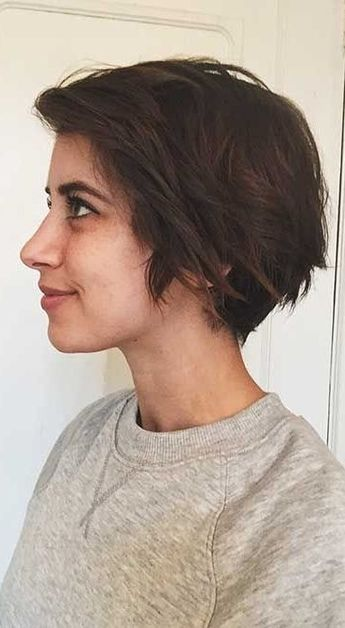 23 Cool Short Haircuts for Women for Killer Looks