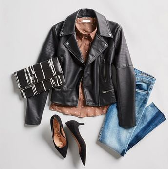 Stitch Fix | We'll send hand-selected clothing & accessories right to your door. It's personal styling made easy.
