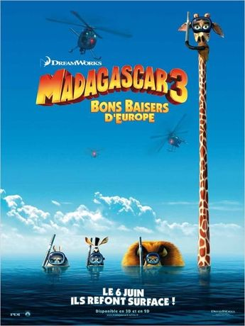 Britvoire — madagascar 3 mp4 free download.