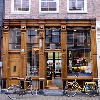 Un grand week-end à Amsterdam : nos conseils et coups de coeur