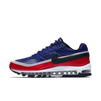 new styles a15d7 c3e97 Nike Air Max 97 BW Men s Shoe Size 6 (Deep Royal Blue)