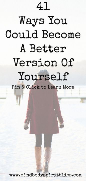 To get more out of life we have to release mindsets that no longer serve us. Releasing negative feelings, we make room for better things to enter our lives. Here are 41 things you need to let go of to make room for growth.If you're ready to make some space in your life - physically, mentally, and emotionally --a very well organized, solid list of tips on how to move forward, all based on what you MUST give up. Save it now! #personaldevelopment #positivethinking #thingstoletgoof #mbsb