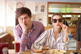 Campaign Archives - Sleepy Jones--men and women's pajamas...couple pajamas! #fashion #design #inspiration #love