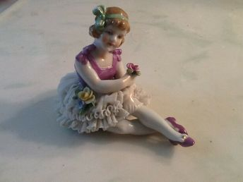 Details about Vintage Metzler Ortloff Little Red Riding Hoo
