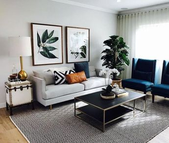 46 Amazing Room Layout Ideas Will Inspire