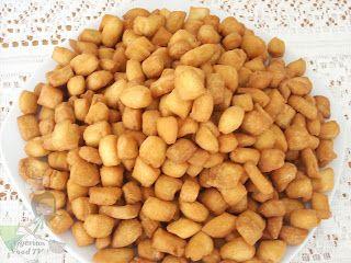 How to Make Nigerian Chin Chin, fry Nigerian Chin Chin, chinchin recipe