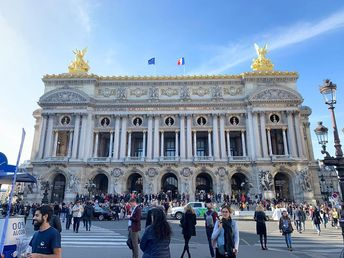 #オペラ座 #opera #france #france🇫🇷 #paris #海外旅行 #food #gourmet #フード #グルメ #旅スタグラム #旅スタグラマー #たびすたぐらむ… – anodal-leather