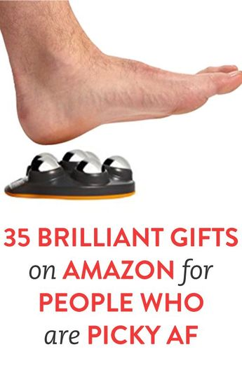 35 Gifts For Picky People