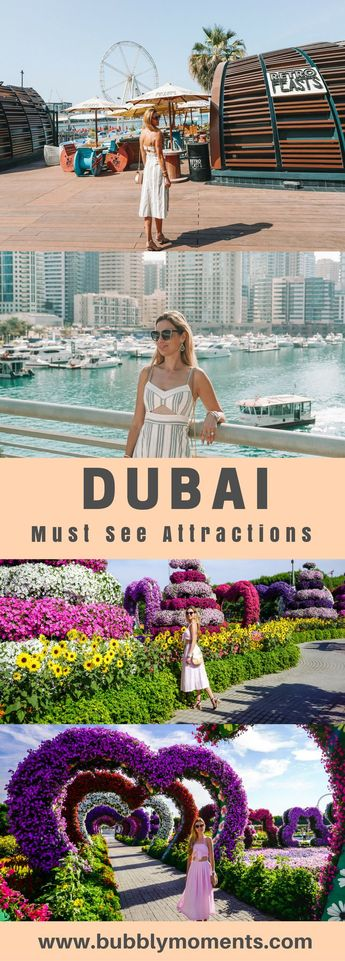 3 Days in Dubai – Best Spots to See and Places to Go